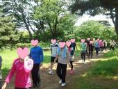[東京] ★7/23 皇居ランニングで楽しく恋活・友達作り ★ 趣味別・自然な出会いはここから★