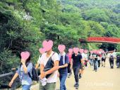 [大阪・京都・関西] ★9/23 稲荷山ハイキングの恋活・友達作り ★関西のアウトドアイベント毎週開催 ★