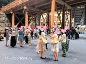 [東京] ★9/30 江戸文化体験で楽しく恋活・友達り ★ 趣味別の恋活イベント毎週開催 ★