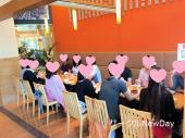 [名古屋・愛知] ★9/30 名古屋駅の恋活・友達作りランチパーティー ★ 東海地方の恋活・友達作りイベント毎週開催 ★