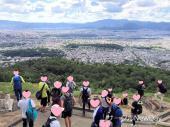 [京都・大阪・関西] ★10/22 大文字山ハイキングの恋活・友達作り ★ 関西のアウトドアイベント毎週開催 ★