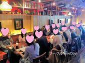 [東京] ★10/29 東京のランチパーティーで楽しく恋活・友達作り ★ 自然な出会いはここから ★