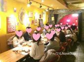 [東京] ★10/29 東京駅の恋活・友達作り飲み会 ★ 楽しく出会えるイベント毎週開催 ★