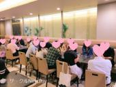 [東京] ★12/3 東京駅で楽しく恋活・友達作りランチコン★ 楽しく出会えるイベント毎週開催 ★