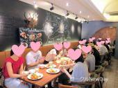 [大阪] ★12/24 大阪駅の恋活・友達作りランチパーティー ★ 関西のイベント毎週開催 ★