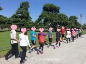 [東京] ★12/24 皇居ランニングで楽しく恋活・友達作り ★ 趣味別・自然な出会いはここから★