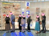 [東京] ★1/27 博物館コンで楽しく恋活・友達作り ★ 趣味別のイベント毎週開催 ★