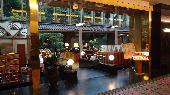 [目黒] 贅沢な空間で優雅なひととき/目黒カフェ交遊会★ビジネスでも友達作りでも★参加500円★雅叙園~非日常の空間