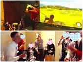 [千代田区麹町] ゴルフと美味しい料理と楽しい仲間に乾杯!!格安、無料レッスン付、大人気ゴルコン!!