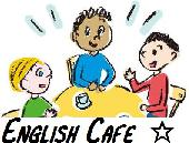 [新宿] ✨English☆Cafe✨ In Shinjuku
