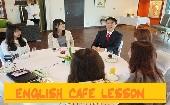 [虎ノ門] 《0円》★☆Special English Cafe Lesson☆★ミ