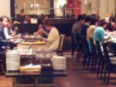 [新宿西口] 女性が幹事ですので沢山の女性が参加されます  カフェ会・友達作り 新宿で激安で友達作り