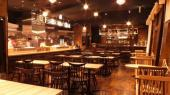 [新橋] *駅前*【初めての方歓迎!】おいしい食事とお酒を楽しみながら盛り上がろう♪♪シーフードバルIN新橋❤