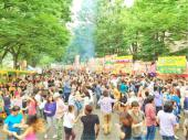 [原宿] 4/22(土)【初参加歓迎!!】代々木公園フェスでみんなで飲み会しよ~❤途中参加OK❤