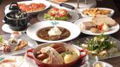 [新宿] *駅前*【初めての方歓迎!】チョッと夕食会❤みんなで晩御飯食べてメシトモになろう♪♪