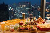 [新宿] *駅前*【初めての方歓迎 !】新宿・スポーツ好きな大人の男女の社交場!!♡お洒落なビアホールでお酒を楽しもう♪♪♡