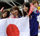 [代々木] *駅前*【初めての方歓迎!】♡代々木でサッカー日本代表・国際親善試合ブラジル戦を飲みながら応援しよう♪♪♡