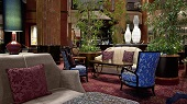 [恵比寿] 美人女性主催者開催!5つ星ホテル☆☆☆☆☆ウェスティンホテル東京のラウンジで優雅な人脈作り ビジコネ交流会