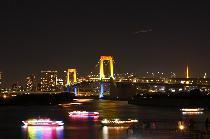 [お台場] 7/18(日) Summer Night Cruising Party 【お台場 450名】