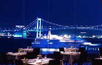 [竹芝] 10/15(金) 東京湾夜景企画ベイサイドレストランパーティー【竹芝 100名】