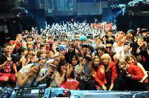 [渋谷] 当日11時予約受付終了【1/20(日)】『BIGBANG×TVXQ feat.YG & SM』 OTA NIGHT Vol.2~冬の陣~