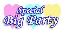 [六本木] アクー(日)他7開催!【特別企画】六本木☆アクー20代限定Big Party