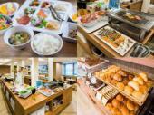 女性先行❤️タイムサービス特別割引❤️健康的な和洋折衷料理が愉しめる『LOHAS Jスタイル』メイン料理を一品選び、各種惣菜、有...