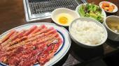 ❤️特別タイムサービス1月割引❤️上質なお肉でランチオフ会新年会を楽しみましょう! 「焼肉ビストロ」