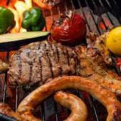 男性女性満員定員❤️特別タイムサービス割引❤️特別ボリューミーなステーキをご提供♫ ジンギスカンや黒毛和牛ハンバーグが人気...