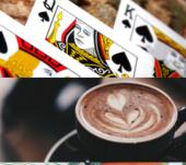 ❤️特別タイムサービス割引❤️ お洒落な店内!大人の雰囲気のお店!東京駅からも直結いける便利な会場 カードゲームと占いオフ会