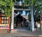 ❤️特別タイムサービス割引❤️有楽街駅スタート 散歩オフ会  築地エリアの隠れ家的神社をまわって行こうと思います。