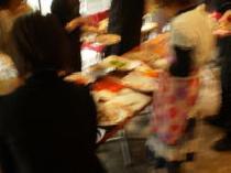 [汐留] みんなでピザ作りde出逢い・交流in汐留 ~1人参加中心・条件付~