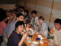 [博多] 大人の飲み会in博多 ~28歳以上・1人参加中心・条件付~