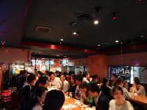 [新宿] さわやか飲み会in新宿 ~1人参加中心・条件付~ <あと若干名のみの募集です!!>