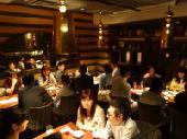 大人の縁結ぶ飲み会in新宿 ~1人参加中心・条件付~ <満員御礼!募集締め切りです!!縁ある素敵な大人の出会いや交流を♪>