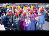 第3回ディズニーランドで仮装ハロウィーンイベント友活!LINE@限定編