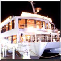 [台場] 【完全予約制☆200名限定】東京湾 クルーズパーティー with スカイツリー&レインボーブリッジ夜景