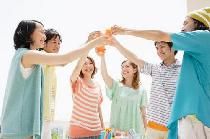 [池袋] 『海外旅行好き大集合の会』 笑い声が絶えない新しいカタチの「婚活」「恋活」です♪