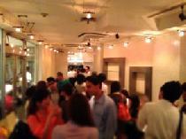 [原宿] 10月29日(水) 原宿 駅チカのお洒落カフェで平日Gaitomo国際交流パーティー