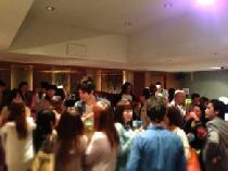 [西麻布] 12月23日(火祝) 西麻布【シングルズ限定】やすらぎ空間でGaitomo国際交流パーティー