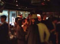 [渋谷] 12月30日(火) 渋谷 センター街の夜景をバックに年末のGaitomo国際交流パーティー