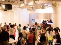 [表参道] 1月3日(土) 表参道 美と感性の文化交流の街でGaitomo国際交流ノンアルコールパーティー