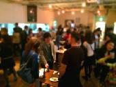 [代官山] 4月15日(金) 代官山 フードが美味しい広々カフェダイニングでGaitomo国際交流パーティー