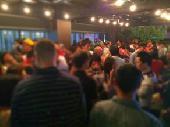 [渋谷] 4月28日(木) 渋谷 平日夜景の見えるダイニングカフェでGaitomo国際交流パーティー