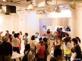 [表参道] 5月7日(土) 表参道 美と感性の文化交流の街でGaitomo国際交流ノンアルコールパーティー
