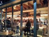 [恵比寿] 5月18日(水) 恵比寿 仕事帰りにロマンチックカフェで平日Gaitomo国際交流パーティー