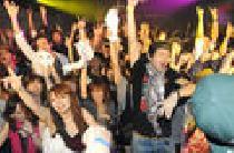 """[渋谷club camelot] 9/26 LOVE BEAT 女性予約超殺到中!!""""渋谷最大、最高級 キャメロット"""