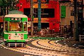 [東京] 6月12日(6/12) 男性満席!都電荒川線沿線の アジサイスポット巡り! 有名な飛鳥の小径をお花見ウォーキング!