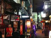 [中野] 3月15日  女性人気!横丁ハシゴ酒!飲み歩きたくなるディープな街!中野ハシゴ酒コン!