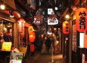 [赤羽] 3月31日 昭和レトロな雰囲気が楽しい!女性にも人気!せんべろ街の聖地をはしご酒!赤羽ハシゴ酒コン!